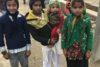In Nepal leiden die Menschen infolge des Coronavirus zusätzlich an Nahrungsmittelknappheit (csi)