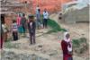 Birma Kumari und ihr Mann arbeiten in der Ziegelfabrik in Lalitpur (csi)
