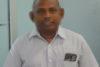 Allen Feindseligkeiten zum Trotz bleibt Balasingam seinem Pastorendienst treu (csi)