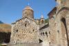Dem Kloster von Dadivank stehen unsichere Zeiten bevor. Viele Armenier befürchten, dass es nun von Aserbaidschan zerstört werden könnte. (csi)
