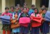 Bangladesch: Ein Weihnachtsgeschenk, das buchstäblich die Kinderherzen erwärmt (csi)