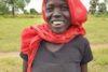 Athok ist überglücklich, dass sie nun endlich ein Leben in Freiheit führen kann (csi)