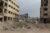 Zehn Jahre Krieg haben dem Land Tod und Zerstörung gebracht. Die Wirtschaft Syriens liegt am Boden. (csi)
