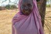 Achol Thiep Thiep hat während der jahrzehntelangen Versklavung im Sudan unbeschreibliches Leid erfahren. Umso dankbarer ist sie, nun frei zu sein. (csi)