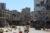 Die Sanktionen behindern auch den Wiederaufbau von Syrien csi (csi)