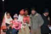 Pakistan: Weihnachtsfreude für die ganze Familie. Auch dieses Jahr kommt die Weihnachtsaktion Kindern und Eltern zugute: 70christliche Familien in Faisalabad, die in einer Ziegelfabrik Zwangsarbeit verrichten müssen, werden zu einem Weihnachtsfest eingeladen. Die Kinder erhalten eine Kinderbibel, die Erwachsenen ein Lebensmittelpaket. (csi)