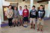 SchülerInnen aus Myanmar (csi)