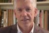 Dr. John Eibner, der neue Internationale Präsident von Christian Solidarity International (csi)